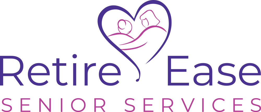 Retire-Ease-Senior-Services-logo