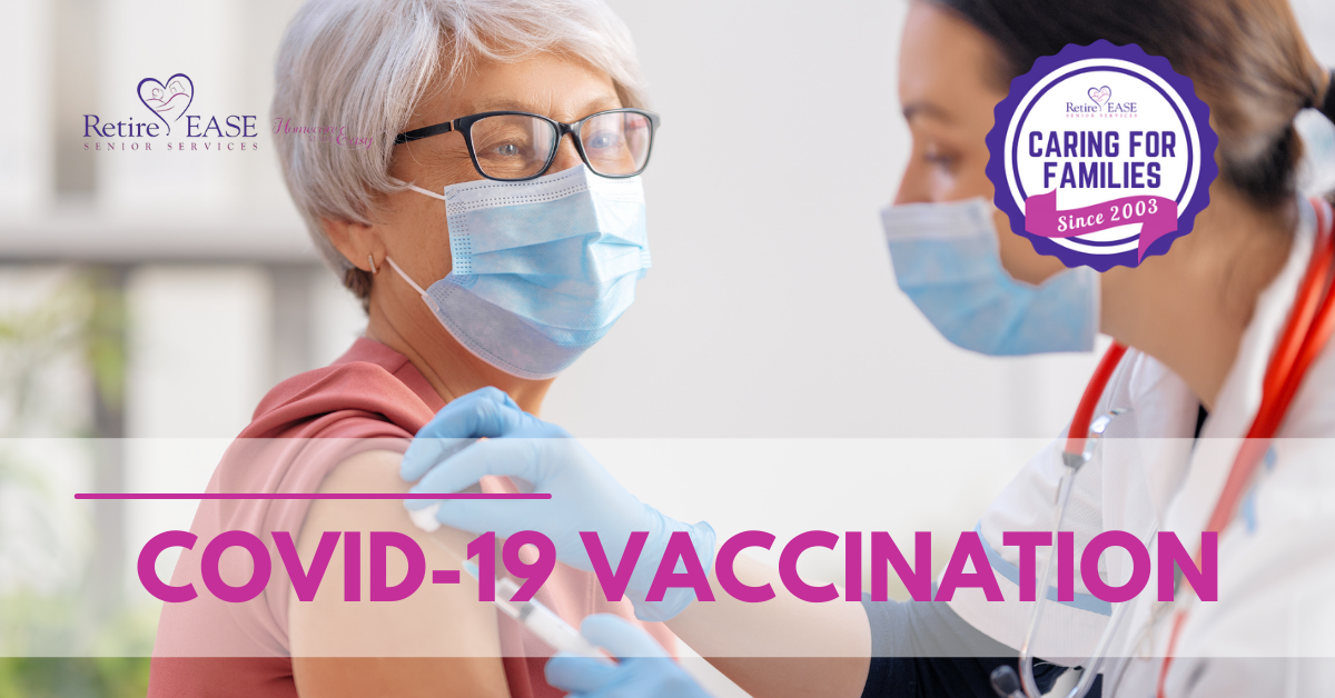 Where To Get Your Covid-19 Vaccine In Columbia - Retire Ease