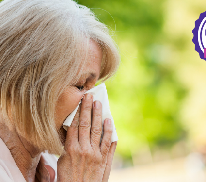 Tips for Surviving Spring Allergies - Retire Ease