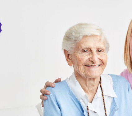 At Home Care vs. Assisted Living - Retire Ease