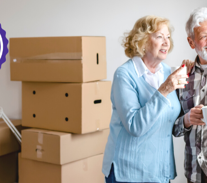 Senior Moving out of the Home - Retire Ease