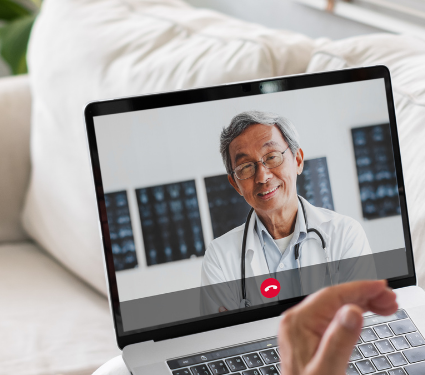 Tips For a Successful Telehealth Visit - Retire Ease