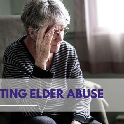 How to Prevent Elder Abuse - Retire Ease