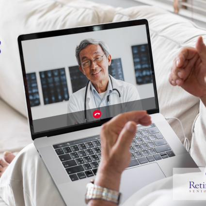 telehealth visit tips
